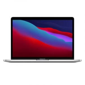 Apple MacBook Pro 13-inch 2020, Apple M1 chip with 8-core CPU , VGA 8-core GPU, 256GB , 8 GB Ram , Touch Bar, Space Grey - MYD82AB/A