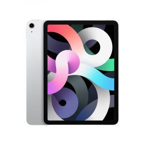 Apple 10.9 inch iPad Air 4 , 64 GB, Wi-Fi + Cellular,  Silver - MYGX2AB/A