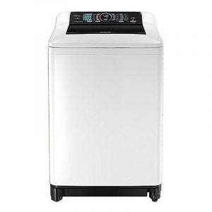 Panasonic Top Load Fully Automatic Washer 11.5kg - NA-F115A5 - Blackbox