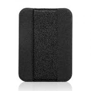 Nobiggi Original Finger Strap, black - MBG-ORGN-BLK