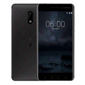 NOKIA 7 Plus Dual SIM, 64 GB, 4 GB RAM - Black