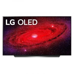 LG 65 Inch OLED TV , 4K , Smart TV ,Black - OLED65CXPVA