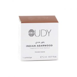 Oudy Indian Agarwood Fragrance Cartridge - DEV000.0012