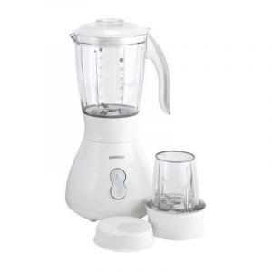 Kenwood blender , 1 L , 350 W, 2 Mill , White - OWBL335012