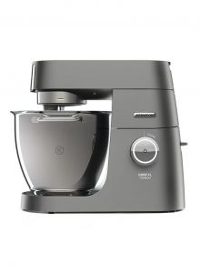 Kenwood KVL8 Chef XL Titanium, 1700 watt, 6.7 liters Kitchen Machine (OWKVL8300S)