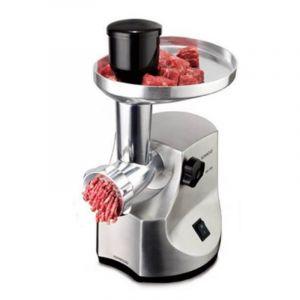 كينوود مفرمة اللحم قوة  1600 واط, خاصية الدوران العكسي, استيل - OWMG510008