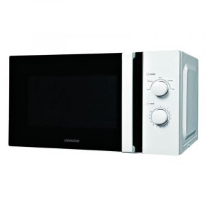 Kenwood Microwave 20L, 800 W, 5 Setting Levels, White - owmwm100