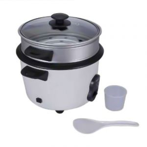 Kenwood Rice Cooker 10 L , 762 W, White - OWRC410008