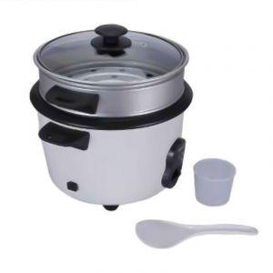 كينوود طباخ ارز 10 لترات, 762 واط, ابيض - OWRC410008