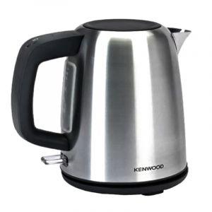 Kenwood Electric Kettle 3000W, 1.7 Liter ,Steel- OWSJM48001