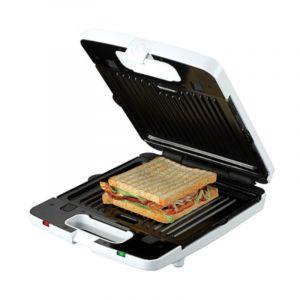 Kenwood  Sandwich Maker 1300 Watts , White - OWSM740006