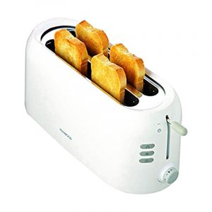 Kenwood Toaster 1500 W, 4 Slicers - OWTTP21001