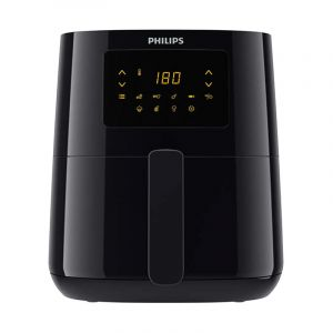 Philips Airfryer , Black - HD9252/90 - Blackbox