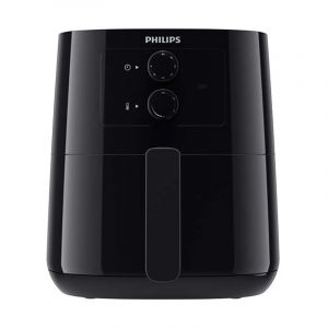Philips AirFryer 4.1L, 800g, Temperature control, Black - HD9200/90 - Blackbox