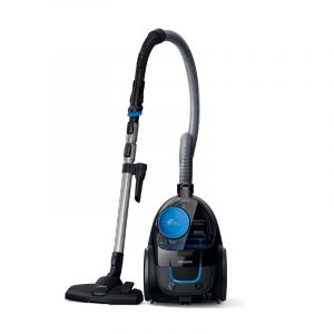 Philips Bagless Vacuum Cleaner 1800W, 1.5 L, EPA 10 filter - FC9350/61 - Blackbox
