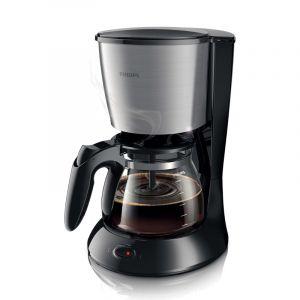 فيليبس صانعة القهوة 1000 واط  - HD7462/20 - الصندوق الاسود