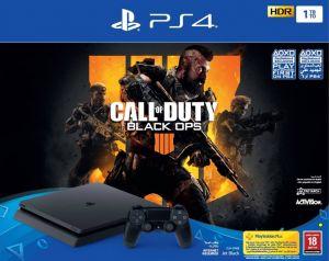 PlayStation 4 1TB CALL OF DUTY BUNDLE -1TBF-COD