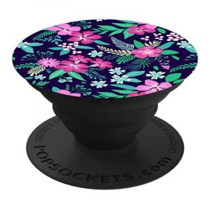 Popsockets Floral Chill  Grip