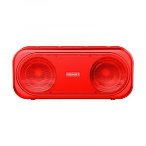Promet  Portable Wireless Speaker 10W, with True Wireless Stereo Function, Red - OTIC.RED.blackbox