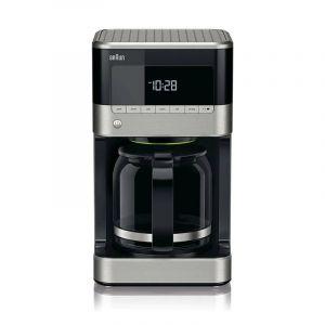 Braun PurAroma7 Coffee maker 1100W-KF7120