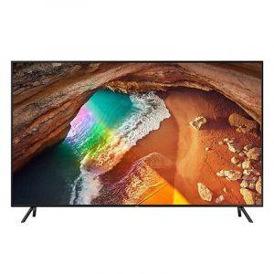 Samsung QLED TV, 82 Inch, Smart, 4K UHD , Series 6- QA82Q60RARXUM
