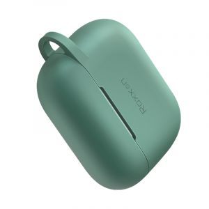 Roxxon AirPods Pro Case, Dark Green - RP-7601