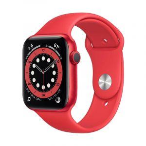 Roxxon Smart Watch, Waterproof , Red - Rx-12