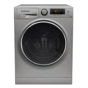 Ariston washing machine 10 K ,silver - RPD1047SX60HZ