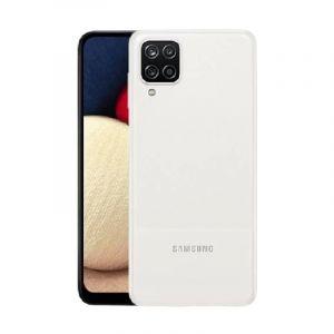 Samsung Galaxy A12 - White - SM-A125FZ - Blackbox