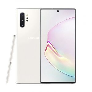 Samsung Galaxy Note10 Plus 256GB , Aurora White