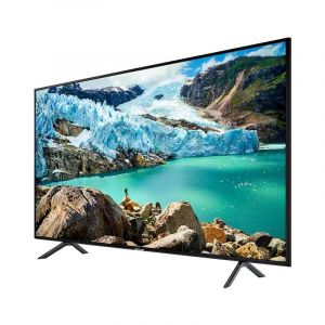 Samsung TV QLED, 65 inch , Smart, 4K ,BLACk - QA65Q70RARXUM