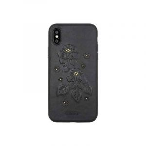Polo SBPRC Apple Azalea iPhone X , Black - SB-IPXSPAZA-BLK