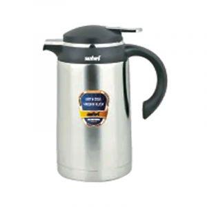Sanford Vacuum Flask 1.6 L, Stainless Steel - SF1664SVF