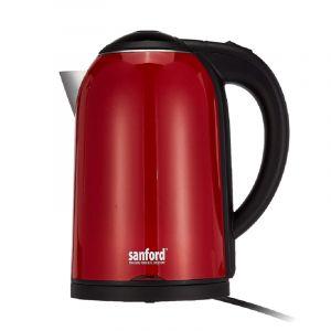 Sanford Electric Kettle, 1.7 L - SF3329EK