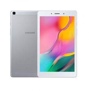 SAMSUNG Galaxy Tab A 8 2019 32GB, 2GB RAM, 8.0 Inch, 4G LTE, Silver - SM-T295