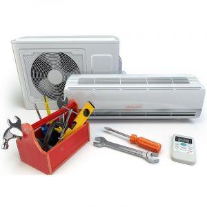 Split Air Conditioner Installation Service only one -  Split air conditioning service is available only in Riyadh