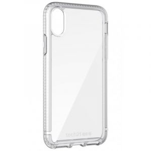 Tech21 Pure Clear for iPhone XS/X - T21-5859 / 6182