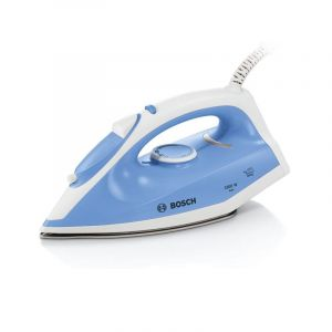 Bosch Dry Iron, 1300 Watt, Blue - TLB5000GB