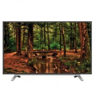TOSHIBA LED TV 43 Inch, SMART, FHD, ANDROID 9 - 43L5995EE
