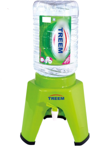 TREEM Water bottle base All sizes of bottles up to 20 liters - TRM-2049
