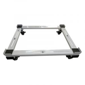 TREEM Wheeled Cookers or holder up to 80kg - TRM-WRL-12.BLACKBOX