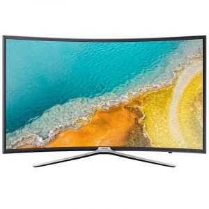 Samsung TV 49 inch , Curved ,Smart TV, LED -  UA49K6500ARXUM