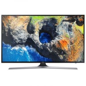Samsung 55 Inch ,4K Ultra HD, LED, Smart TV - UA55MU7000RXUM