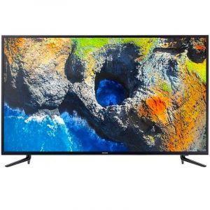 Samsung 58 inch, 4K UHD, Smart, LED TV - UA58NU7105