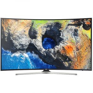 Samsung 65 inch UHD, 4K Curved ,Smart TV, Series 7 - UA65MU7350RXUM