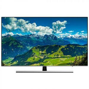 "SAMSUNG Flat TV 65"" 4K UHD Premium , HDR , Smart , Black- UA65NU8000"