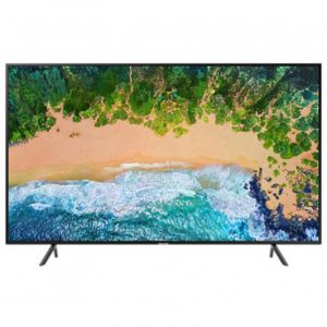 Samsung 65inch SMART, 4K, UHD TV, Series 7 - UA65RU7100RXUM