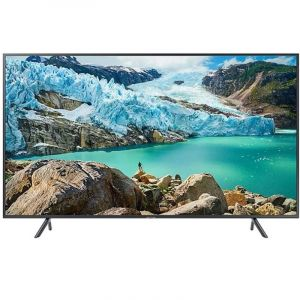 Samsung TV 65 inch UHD, 4K ,Smart HDR TV - UA65RU7105RXUM
