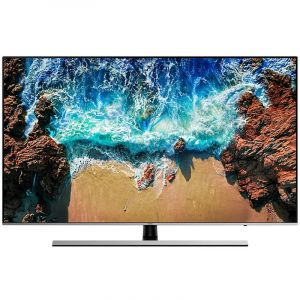 Samsung 75 inch , 4K UHD , FLAT , Smart TV , Series 8 - UA75NU8000RXUM