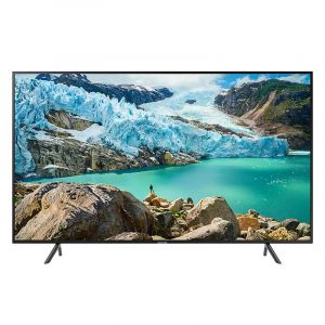 Samsung TV 75 Inch , LED , Smart ,4K UHD, Black - UA75RU7100RXUM